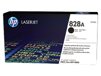 Toner Hewlett Packard 828A (CF358A) Drum Negro P/Laserjet Color M855/M800 Cod. To-Hp-358A00