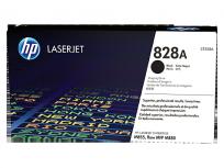 Toner Hewlett Packard 828A (CF358A) Drum Negro P/Laserjet Color M855/M800 Cod. To-Hp-358A00