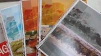 Cuaderno Asamblea / Maraton  Animales  29.7 Con Espiral x 40 Hjs. Rayado 63 Gr. Cod. 2PQ770010000111080