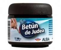 Betun De Judea Alba Gel x 100 Ml. Cod. 8270-999-330