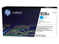 Toner Hewlett Packard 828A (CG359A) Drum Cyan P/Laserjet Color M855/M800 Cod. To-Hp-359A00