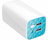 Cargador TP Link TL-PB10400 Power Bank 5200mAh Usb  Cod. TP5200