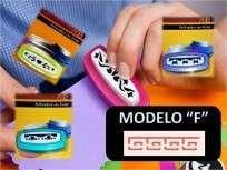 Perforadora Con Forma Asb Especial Para Papel Bordeadoras Mod.F Cod. Perbf
