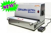 Cerradora Rafer De Alambre Electrica De Mesa Cod.  2200904
