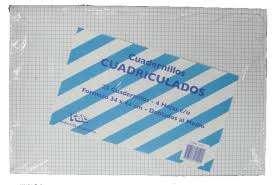 Cuadernillo Rab Rayado Traves 4 Hjs. C/U x 25 Unid. Cod. 2132