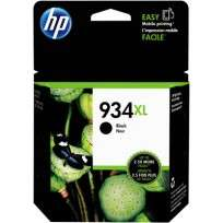 Cartucho Hewlett Packard 934 XL (C2P23AL) Negro Alto Rendimiento 25,5 Ml. P/Officejet 6830/6230 Cod. Ci-Hp-C2P23A