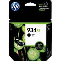 Cartucho Hewlett Packard 934 XL (C2P23AL) Negro Alto Rendimiento 25,5 Ml. P/Officejet 6830/6230 Cod. Ci-Hp-C2P23A