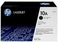 Toner Hewlett Packard  10A (Q2610A) Negro P/Laserjet 2300 Cod. To-Hp-261000