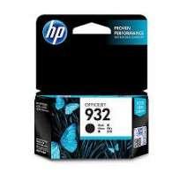 Cartucho Hewlett Packard 932  (CN057AL) Negro P/Officejet 6100/6600/6700/7100A/7610 Cod. Ci-Hp-057A00