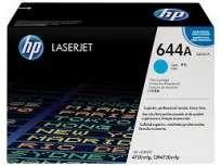 Toner Hewlett Packard 644A (Q6461A) Cyan P/Laserjet Color 4730 Cod. To-Hp-461A00