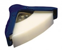Pinza Rafer Mini Redondeadora Capacidad Corte 1 mm Carton. Cod.12722