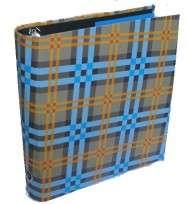 Carpeta Ito 3 x 40 Clasica  Cartone Cod. 03501230016