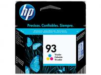 Cartucho Hewlett Packard  93 (C9361WL) Tricolor 7 Ml. P/Psc 1510 Cod. Ci-Hp-936100
