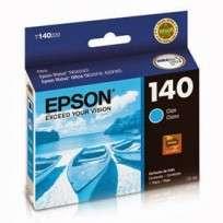 Cartucho Epson T140220 Cyan 10 Ml. P/Tx560Wd/Tx 620Fwd/Tx525Fw/T42Wd Cod. Ci-Ep-140200