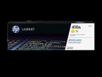 Toner Hewlett Packard 410A (CF412A) Amarillo P/M452/Mfp M477 Cod. To-Hp-F41200
