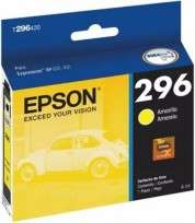 Cartucho Epson T296420 Amarillo 4 Ml. P/Xp-231/431 Cod. Ci-Ep-296400