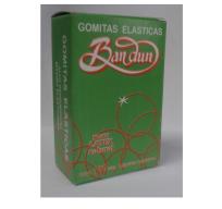 Bandas Elasticas Bandun Caja x  100 Grs. Diam. 40 Cod. Aabcn5     0201