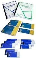 Talonario Ape Correspondencia 3 Duplicado 50 Hjs. Cod. 53090
