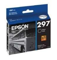 Cartucho Epson T297120 Negro P/Xp-231/431 Cod. Ci-Ep-297100