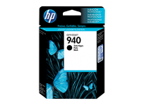 Cartucho Hewlett Packard 940 (C4902AL) Negro 28 Ml. P/Officejet 8000/8500 Cod. Ci-Hp-490200