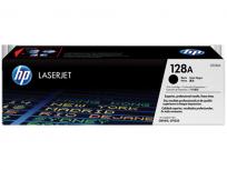 Toner Hewlett Packard 128A (CE320A) Negro P/Laserjet Pro Cm1415/Cp1525 Cod. To-Hp-320A00