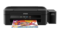 Impresora Epson L380 Multifuncion AIO 220V  Cod. SL380