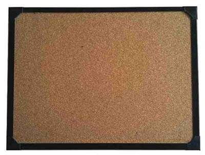 Pizarra Sakura Corcho 40 x 60 Cms. Cod. 118040024060