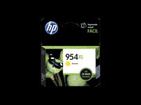 Cartucho Hewlett Packard 954 XL (L0S68AL) Amarillo Alto Rendimiento P/Officejet Pro 8210/8710/8720/8730 Cod.  Ci-Hp-L0S68A