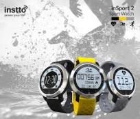 Reloj Instto Insport 2 Amarillo Cod. Sw-In-B69By0