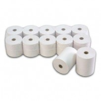 Rollo Cinens Para Calculadora Termico  75 Mm. X 30 Mts. X 10 Unid. Cod.75/30/Term