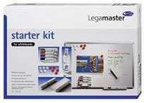 Set De Accesorios Legamaster Para Pizarra  Set Cod.226305999