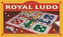 Juego Implas Royal Ludo De Lujo Cod.2