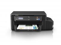 Impresora Epson L 606 Multifuncion AIO 220V Cod. SL606