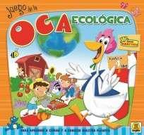 Juego Implas Juego De La Oca Economico Cod.50