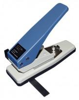 Pinza Rafer Sacabocados de Mesa Con Base Capacidad Corte 1.2 mm Pvc. Cod 1232202