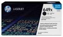 Toner Hewlett Packard 649X (CE260X) Negro P/Clj Cp4525 Cod. To-Hp-260X00
