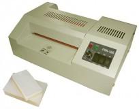 Plastificadora Rafer FGK 160 (Carnets) Cod. 10400