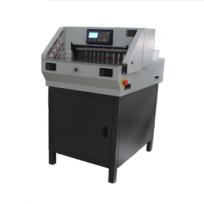 Guillotina Rafer E490 R Semi Industrial Alta Produccion. Corta 650 Hjs. Cod. 4902801