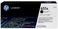 Toner Hewlett Packard 651A (CE340A) Negro P/Laserjet Color 700 Mfp/M775Dn Cod. To-Hp-340A00