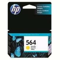 Cartucho Hewlett Packard 564 (CB320WL) Amarillo 3,5 Ml. P/Photosmart C6380 Cod. Ci-Hp-320W00