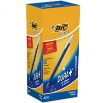 Boligrafo Bic 1 Mm. Opaco Azul x 50 Unid. Cod. 1104694