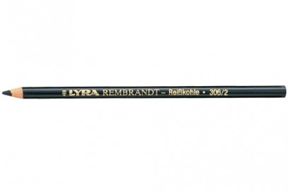 Lapiz Lyra Rembrandt Charcoal No Graso Duro - 306/3 Cod. 2034003