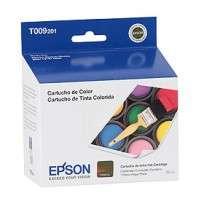 Cartucho Epson T009201 Tricolor P/1270/1280/900 Cod. Ci-Ep-920100
