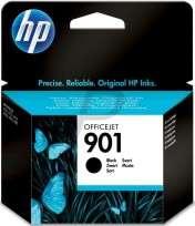 Cartucho Hewlett Packard 901 (CC653AL) Negro 4,5 Ml. P/J4540/J4550/J4580 Cod. Ci-Hp-653A00