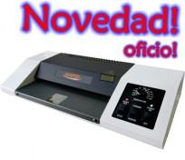 Plastificadora Rafer 230 C (Oficio) Cod. 22359