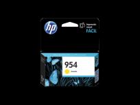 Cartucho Hewlett Packard 954 (L0S56AL) Amarillo P/Officejet Pro 8210/8710/8720/8730 Cod.  Ci-Hp-L0S56A