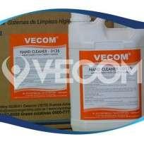 Hand Cleaner Jabon Liquido Bidon X 5 Lts. Dilucion Puro Cod.Ve 0012