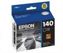 Cartucho Epson T140120 Negro 25 Ml. P/Tx560Wd/Tx 620Fwd/Tx525Fw/T42Wd Cod. Ci-Ep-140100