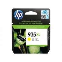 Cartucho Hewlett Packard 935 XL (C2P26AL) Amarillo Alto Rendimiento 9,5 Ml. P/Officejet 6830/6230 Cod. Ci-Hp-C2P26A