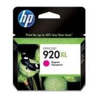 Cartucho Hewlett Packard 920 XL (CD973AL) Magenta Alto Rendimiento 7,5 Ml. P/Officejet 6000/6500 Cod. Ci-Hp-973A00